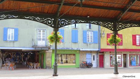 Séjour en Ariège - Mirepoix