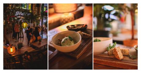 À la découverte de… Uni restaurant – Lyon