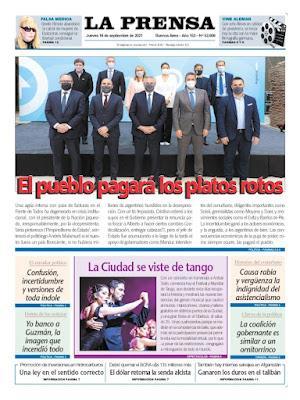Le Festival de Tango de Buenos Aires, c'est en ligne! [à l'affiche]