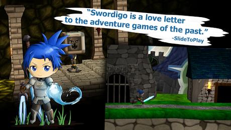 Télécharger Gratuit Swordigo APK MOD (Astuce) screenshots 3