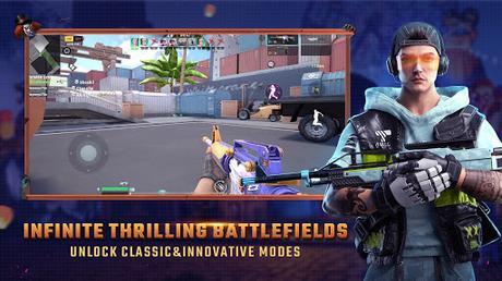Télécharger Bullet Angel: Xshot Mission M APK MOD (Astuce) 3