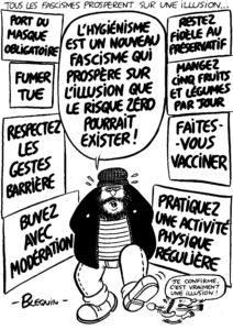 Le journal du professeur Blequin (171)
