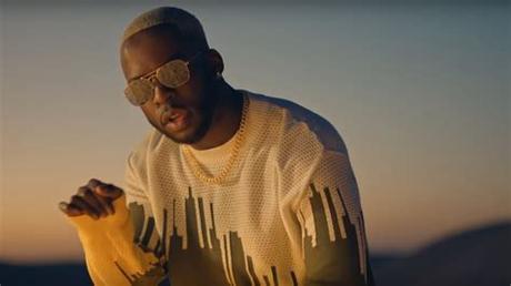 "La compile 91 All Stars sort son troisième single ""Andale"" avec Bramsito et Moha MMZ"
