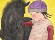 petit cheval Mahabat