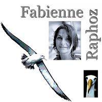 PORTRAIT DE FABIENNE RAPHOZ