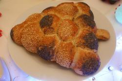 recette du jour: Petits pains pavot et sésame  au thermomix de Vorwerk