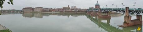 Que faire à et autour de Toulouse?