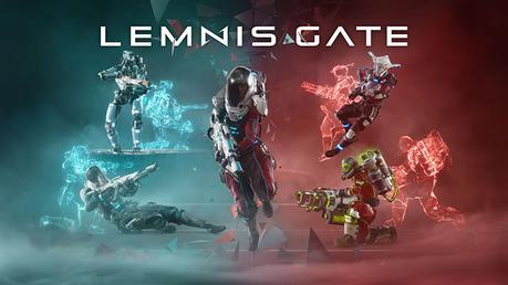 Frontier nous dévoile un nouveau trailer pour Lemnis Gate