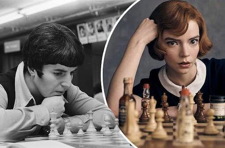 Une ancienne championne du monde des échecs réclame 5 millions à Netflix