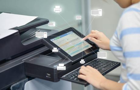 Dématérialisation, digitalisation et la fin du papier Coporate
