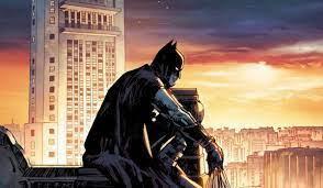 BATMAN THE WORLD : LE TOUR DU MONDE SELON BATMAN