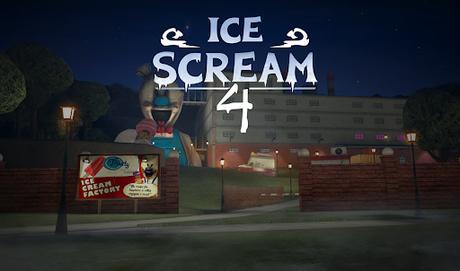 Télécharger Gratuit Ice Scream 4 : L'usine de Rod APK MOD (Astuce) 6