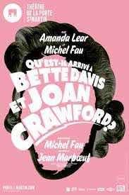 Qu'est-il arrivé à Bette Davies et à Joan Crawford ?