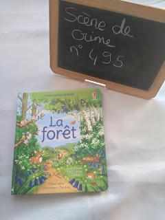 Affaire n°495: forêt
