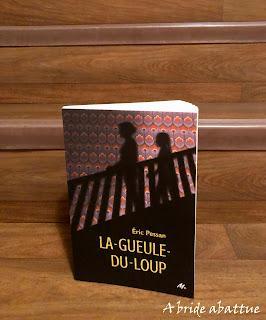 La-gueule-du-loup d'Eric Pessan