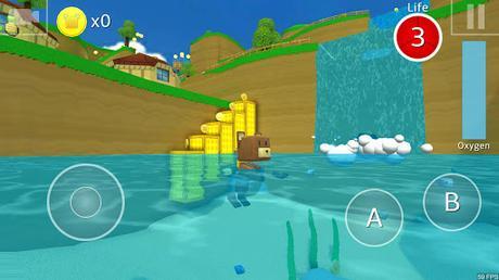 Télécharger Gratuit [Plateforme 3D] Super Bear Adventure  APK MOD (Astuce) 5