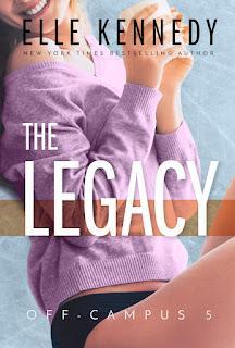 Off- Campus #5 The legacy de Elle Kennedy