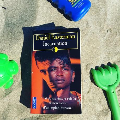 J'ai lu: Incarnation de Daniel Easterman