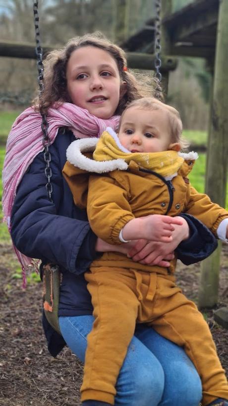 Psychologie de l'enfant : la nature nourrit son cerveau