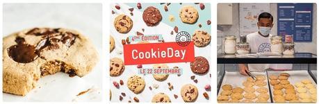 Bandeau cookieday