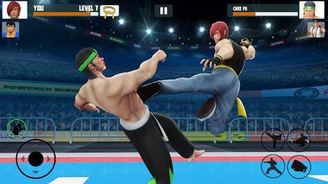 Télécharger Karate Fighting Games: Kung Fu Roi Final Fight APK MOD (Astuce) 1