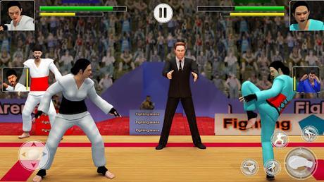 Télécharger Karate Fighting Games: Kung Fu Roi Final Fight APK MOD (Astuce) 6