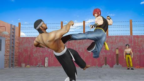 Télécharger Karate Fighting Games: Kung Fu Roi Final Fight APK MOD (Astuce) 3