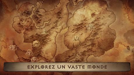 Code Triche Diablo Immortal APK MOD (Astuce) 3
