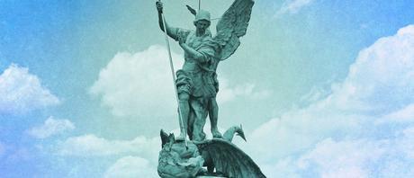 Jour 1 : Prière à saint Michel Archange