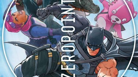 Batman/Fortnite : Point Zéro