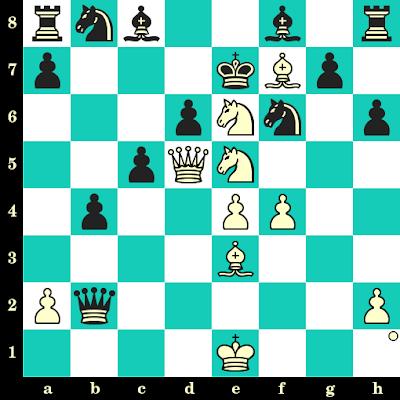Le grand-maître d'échecs Tigran Gharamian veut aider les enfants sinistrés