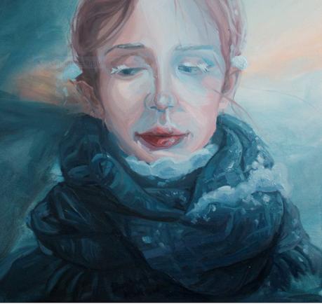 Galerie BORIS  exposition Dragana Markovic « Contes d'Illusion »  13/O9 au 03/12/21