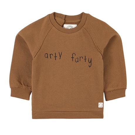 KIDS SWEATSHIRT ARTY FARTY