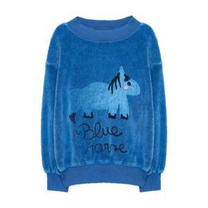 Weekend House Kids Sweatshirt