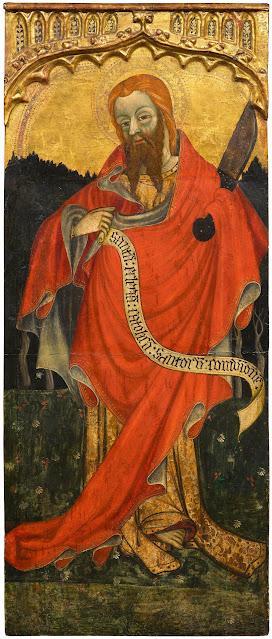 Ma liste de courses 2 - Pere Lembri - L'apôtre matthieu
