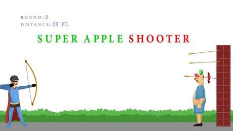 apple shooter