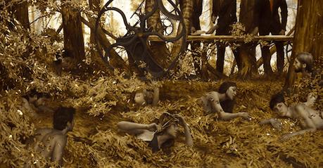 Post-contemporary art – Billet n° 564