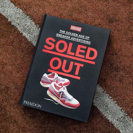 Sneaker Freaker va drop un nouveau livre sur la culture sneaker