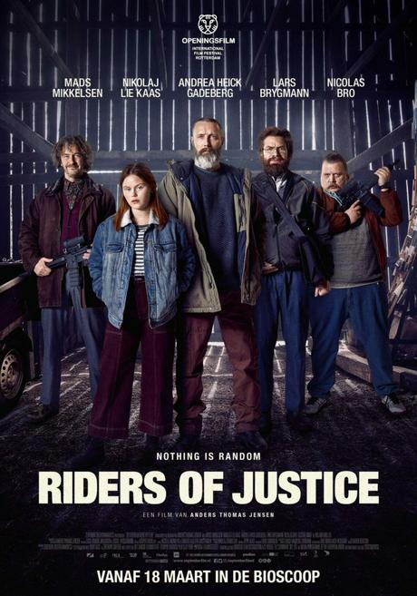 [Critique] RIDERS OF JUSTICE