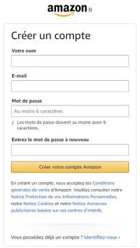 Boostez vos ventes et votre visibilité sur Amazon