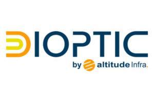 Doubs la Fibre change de nom et devient Dioptic by Altitude Infra