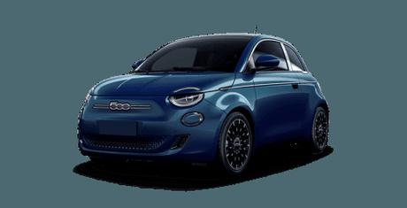 Essai de la Fiat 500 électrique: puce électrique