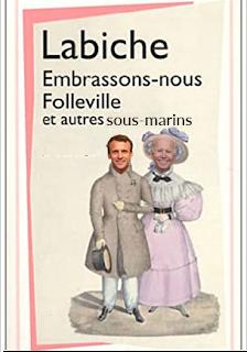 Crise des sous-marins : Embrassons-nous Folleville !