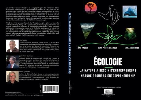 L'entrepreneur au service de la biodiversité