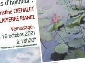 6ème Rencontres Lun'Aquarelle Saint-Sériès