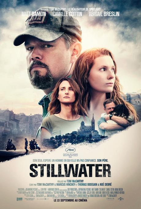 Stillwater (2021) de Tom McCarthy
