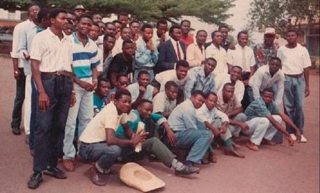 Cameroun : Un an de détention arbitraire des manifestants pacifiques