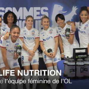 Du sponsoring sportif à l'influence chez Herbalife Nutrition