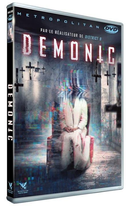 [CRITIQUE] : Demonic