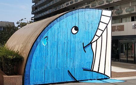 Paris Urban Week : ouverture du Festival de la Street Culture